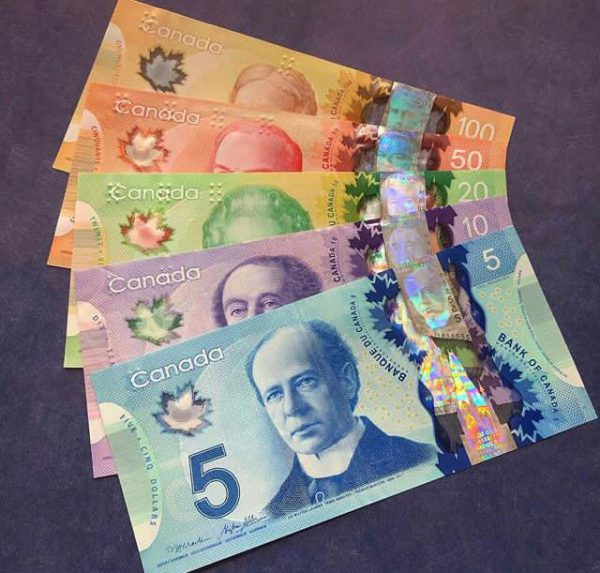 Buy Fake Canadian Dollars Online, Buy counterfeit Canadian dollars, Fake Canadian banknotes